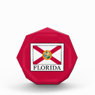 Florida Acrylic Award