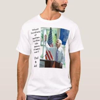 Florida Amendment 1 - Oops T-Shirt