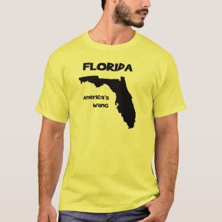 Florida ... America's Wang T-Shirt