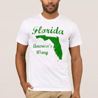 Florida, America's Wang. T-Shirt