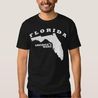 Florida (america's wang) tees
