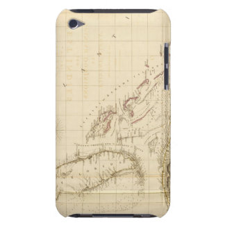 Florida and West Indies Case-Mate iPod Touch Case