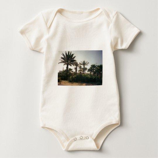 Florida Baby Bodysuit