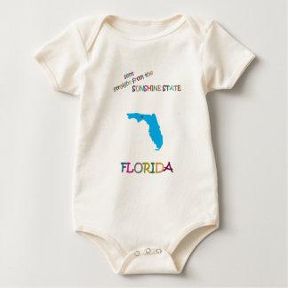 FLORIDA BABY CREEPER