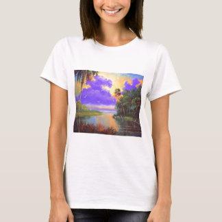 Florida Backwoods Colors T-Shirt