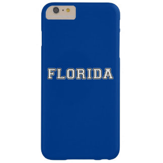 Florida Barely There iPhone 6 Plus Case