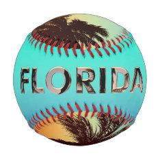 Florida Baseball at Zazzle