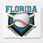 FLORIDA BASEBALL MOUSE PAD