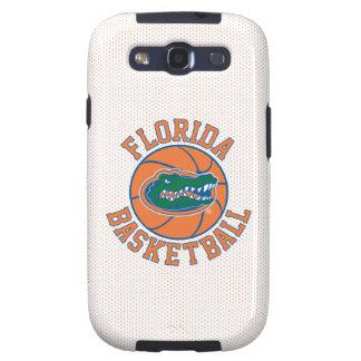 Florida Basketball Galaxy SIII Case
