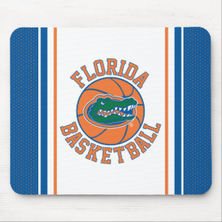 Florida Basketball | Gator Head Mouse Pad