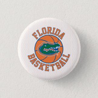 Florida Basketball | Gator Head Pinback Button