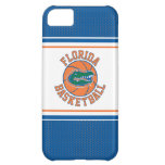 Florida Basketball iPhone 5C Case