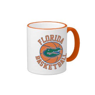 Florida Basketball Coffee Mugs