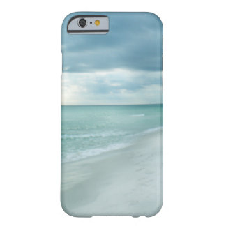 Florida Beach Barely There iPhone 6 Case