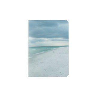 Florida Beach Passport Holder