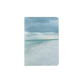 Florida Beach Passport Holder
