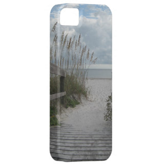 Florida Beach Path iPhone SE/5/5s Case
