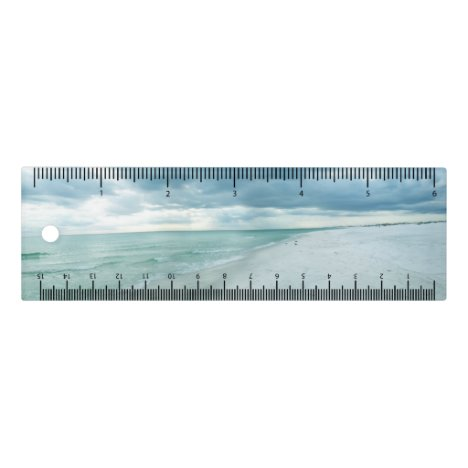 Florida Beach Ruler