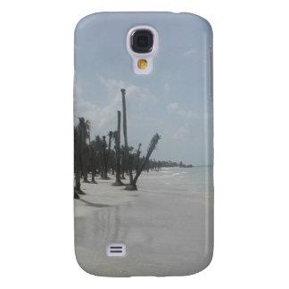 Florida Beach Samsung Galaxy S4 Cover