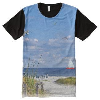 Seaside florida t shirts shirt designs zazzle for 24 hour shirt printing santa rosa