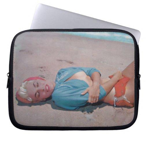 Florida Beauty Laptop Sleeves
