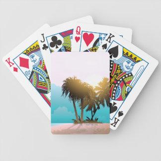 Florida Bicycle Playing Cards