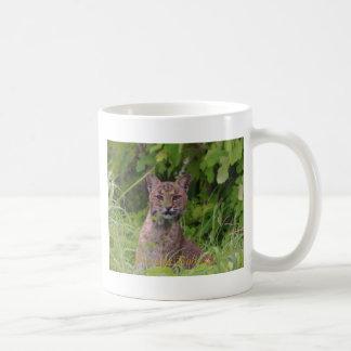 Florida Bobcat Coffee Mug
