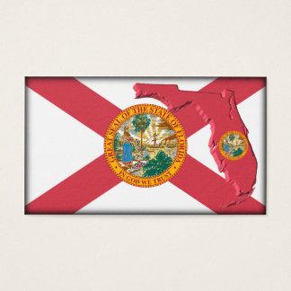 Florida Business Card