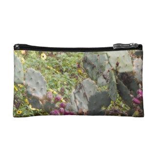 FLORIDA CACTUS Cosmetic Bag