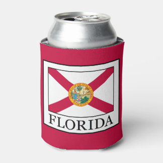 Florida Can Cooler