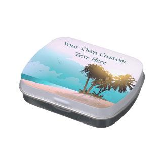 Florida Candy Tin