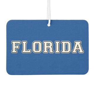 Florida Car Air Freshener