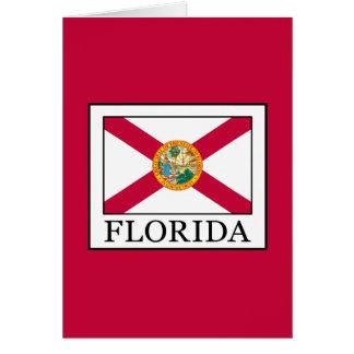 Florida Card