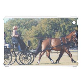florida carriage show iPad mini case