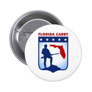Florida Carry Gear 2 Inch Round Button