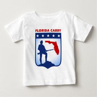 Florida Carry Gear Baby T-Shirt