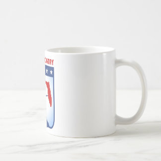 Florida Carry Gear Coffee Mug