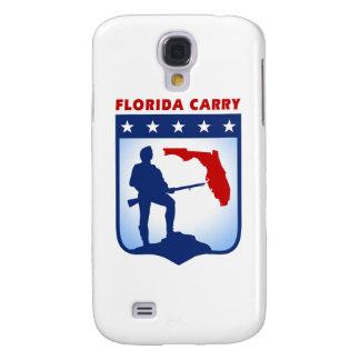 Florida Carry Gear Samsung Galaxy S4 Cases