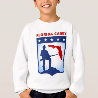 Florida Carry Gear Sweatshirt