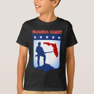 Florida Carry Gear T-Shirt