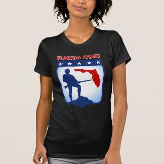 Florida Carry Gear T Shirt
