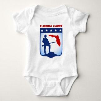 Florida Carry Gear Tees