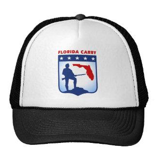Florida Carry Gear Trucker Hat