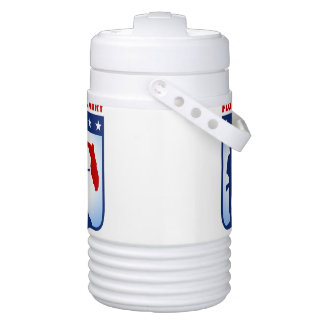 Florida Carry Igloo Beverage Cooler