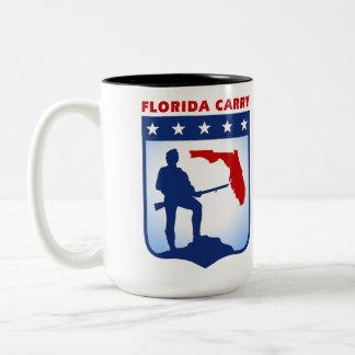 Florida Carry Mug