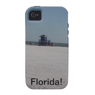 florida iPhone 4/4S cases
