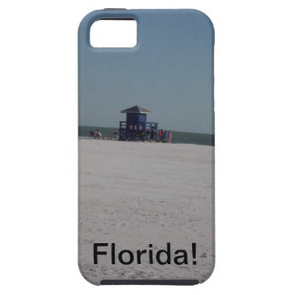 florida iPhone 5 cover