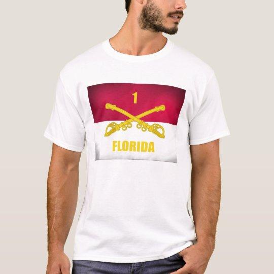 Florida Cavalry T-Shirt