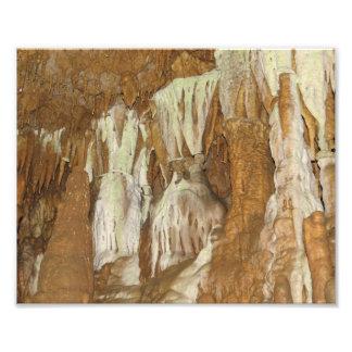 Florida cave 2 photo print