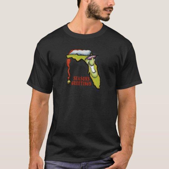 Florida Christmas T-Shirt